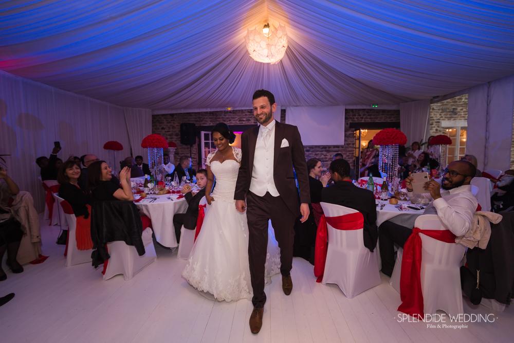 Mariage domaine de Fragan | Ghaya & Alexis
