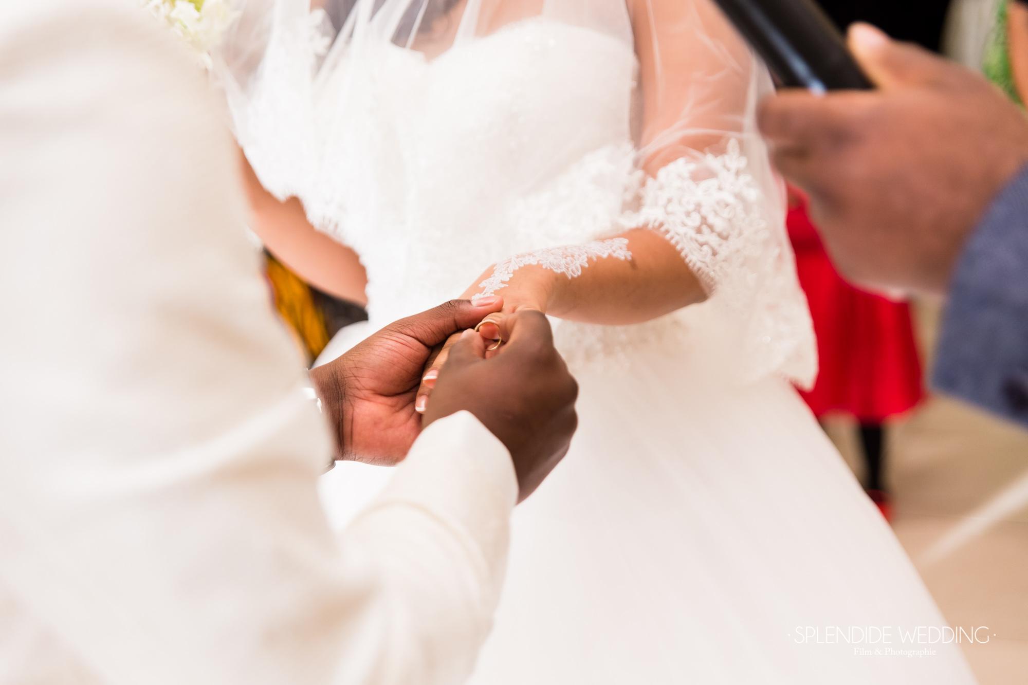 Photographe mariage Paris 19ème Chantal & Darius veux tu m'épouser
