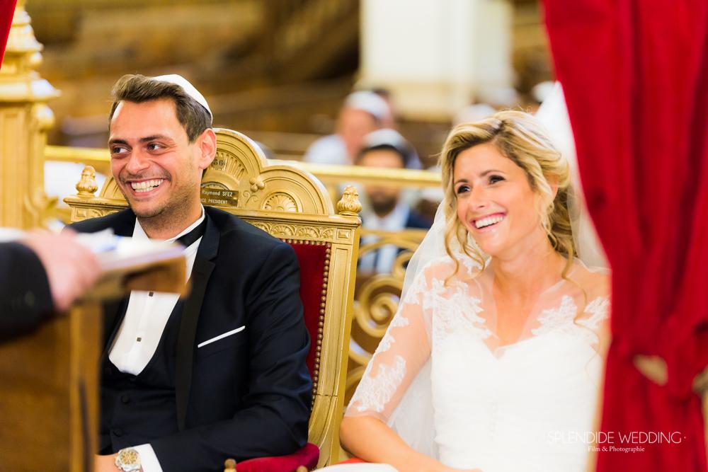 Photographe mariage Yvelines Cérémonie religieuse