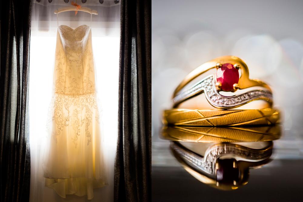 photographe mariage 77 Robe et Alliance Mariage Ghislaine et Jean Daniel