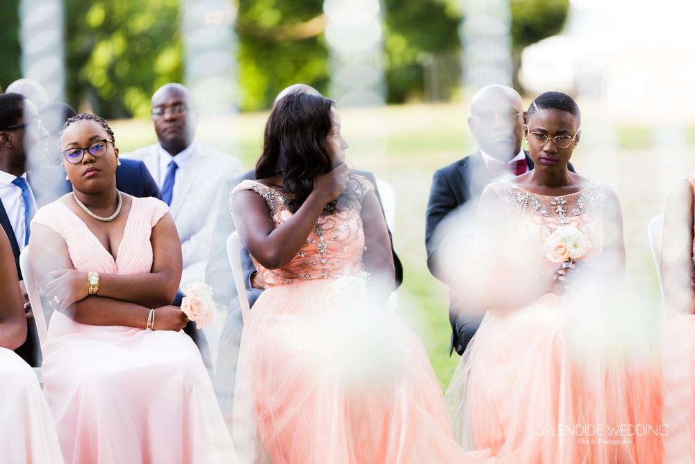 Photographe mariage seine et marne Les demoiselles d'honneur