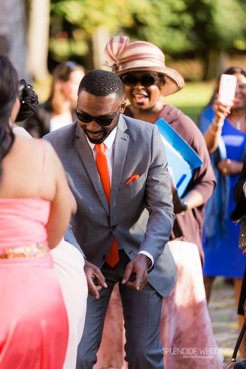 Photographe mariage 77 invités danse