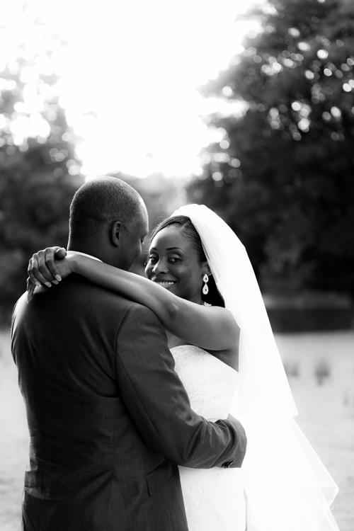 Photographe mariage 77 Joyeux couple