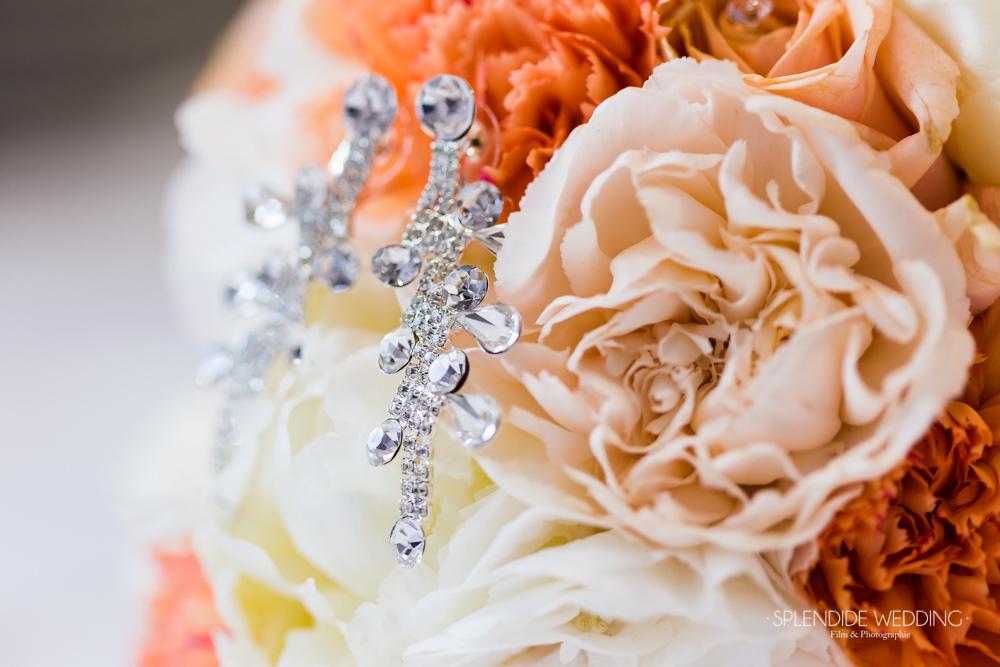 Photographe mariage 77 photos de détails