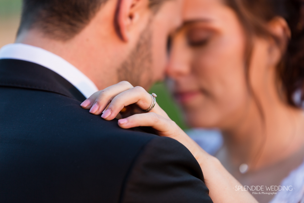 Photographe mariage seine et marne Dit moi que tu m'aimes
