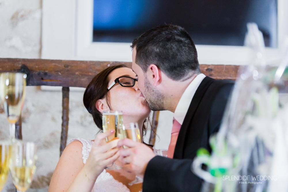 Photographe mariage seine et marne et si on faisait un toast