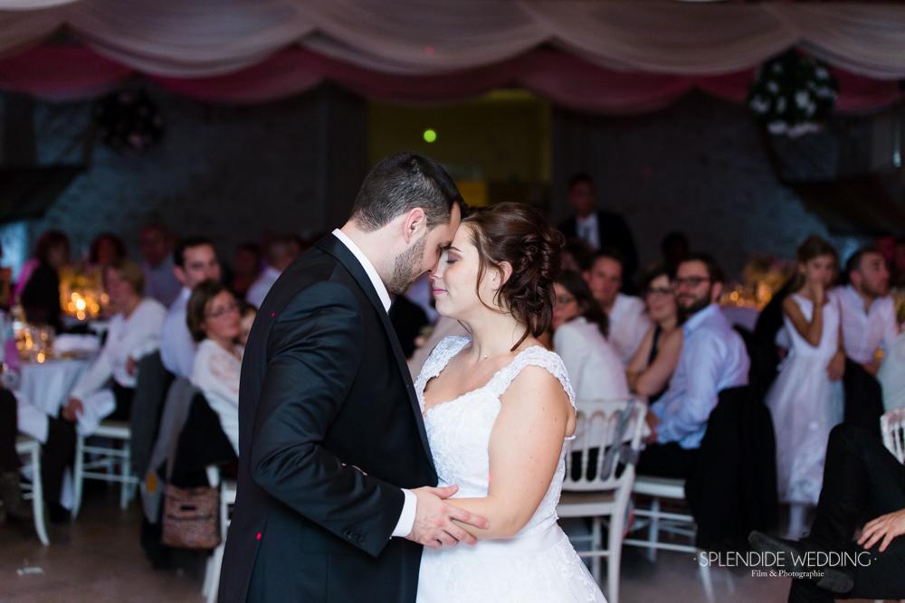 Photographe mariage seine et marne ouverture du bal du mariage de Cindy et Aurélien