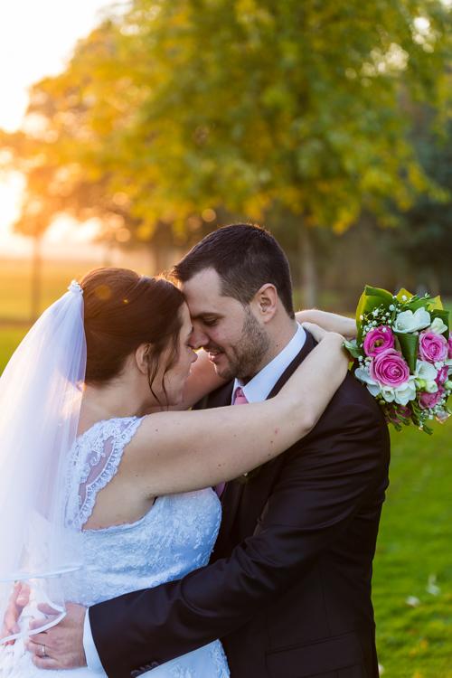 Photographe mariage seine et marne un moment de détente en couple