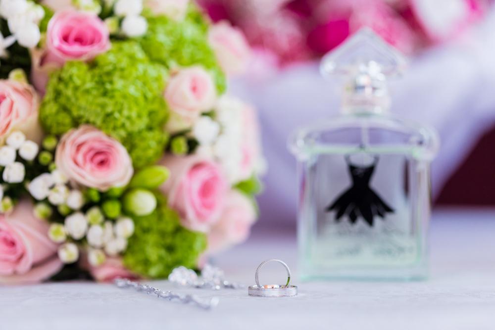 Photographe Mariage Maison Alfort, Les détails du mariages