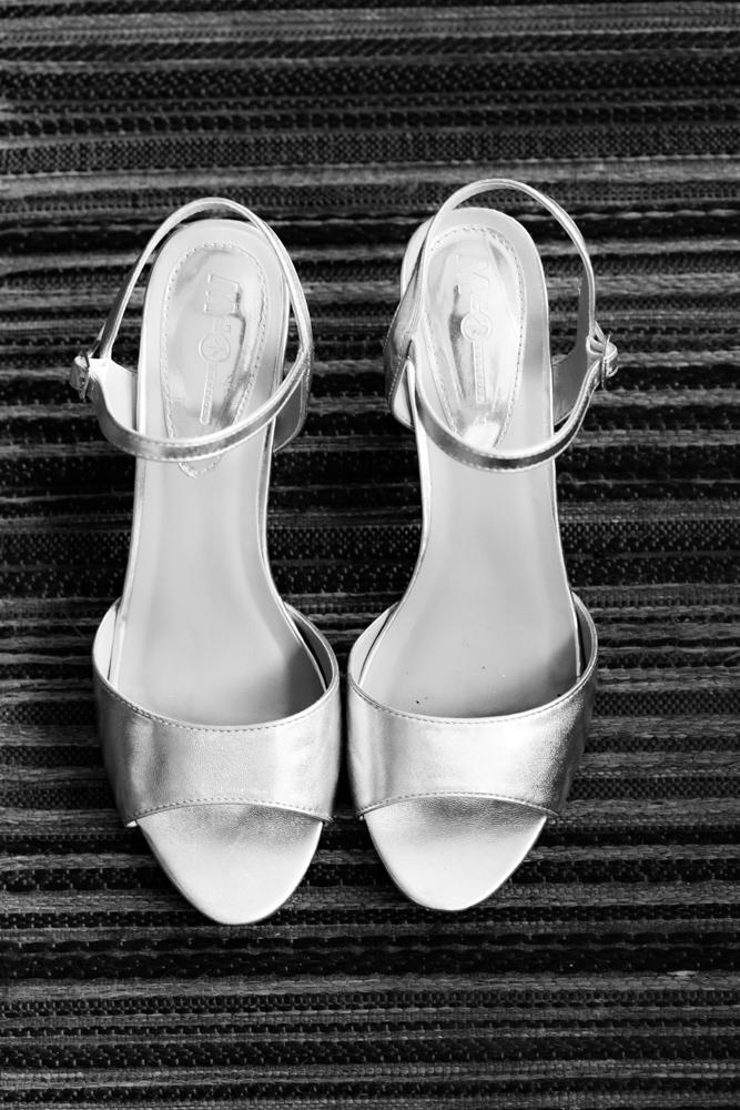 Photographe Mariage Saint-Maur-des Fossées, Chaussures de la mariée