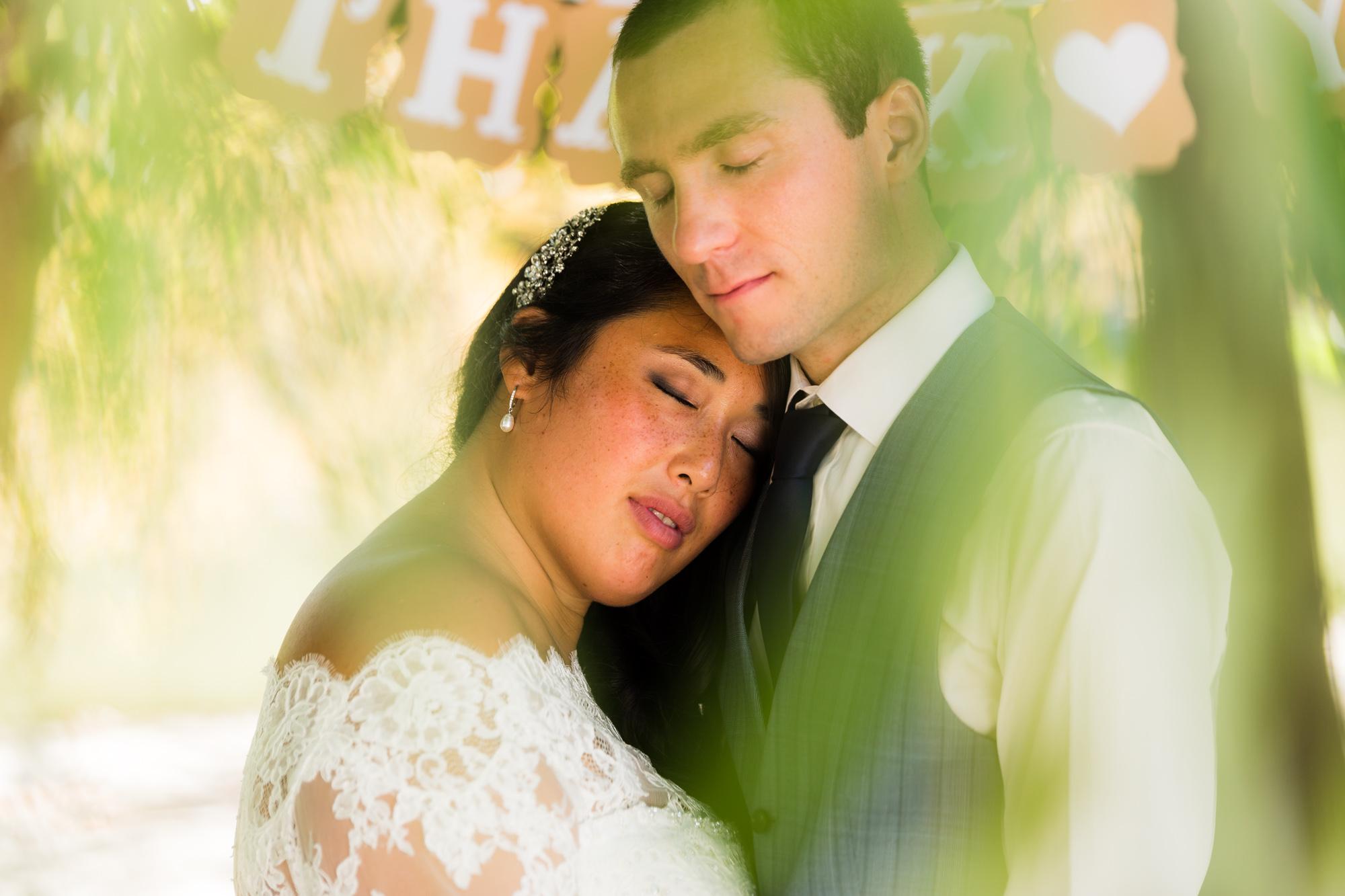 Mariage au Chalet de la Porte Jaune un souffle nouveau