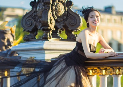 Splendide wedding photographie et video de mariage Val-de-Marne Huan & Lin