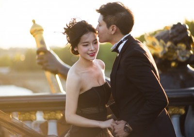 Splendide wedding photographie et video de mariage val de marne Huan & Lin