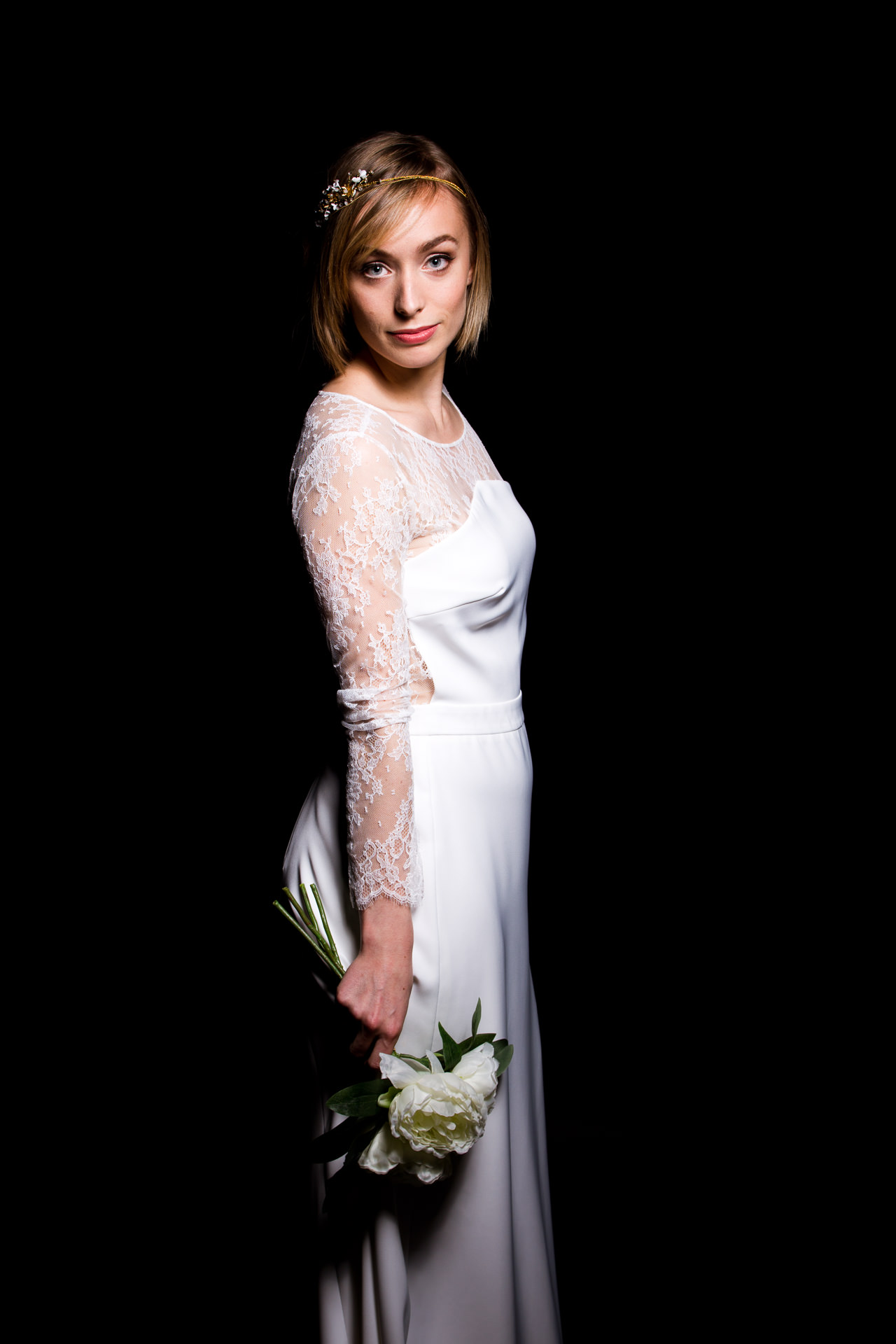 Laura ⎥Splendide Wedding, photographe mariage val-de-marne