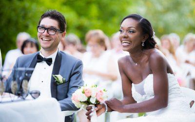 Photographe mariage Ferme de l'avenir | Marie-Patience & Romain