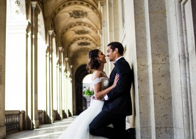 Photographe Mariage Levallois-perret C & S By Splendide Wedding-0104