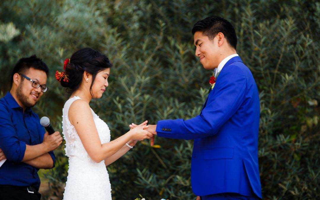 Mariage au Manoir des Cygnes | Sylvie et Mathias