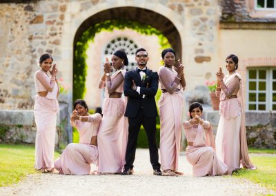 Photographe Mariage Val de Marne Mindula et Danhouka By Splendide Wedding 202